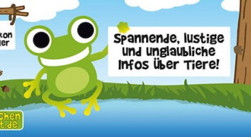 tierchenwelt.de – Das Tierlexikon für Kinder