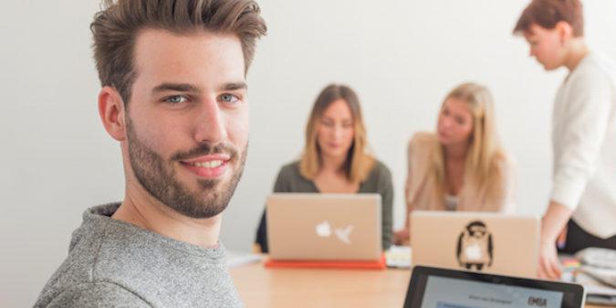 EMBA startet neuen Bachelor-Studiengang Digital Business Management