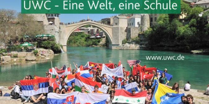 United World Colleges – die ganze Welt an einer Schule