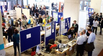 Vorbild für Straßburg & Brüssel: Bildungsarbeit an der Basis