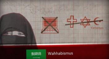 Erklärfilm Islamismus – aus der Reihe WissensWerte