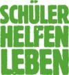 Schüler Helfen Leben ev-Logo