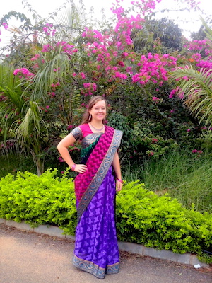 Abi & JETZT?! #9 FSJ — Missionarin auf Zeit in Indien Abi & jetzt!? Für Lernende