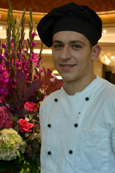 Abi & JETZT?! #10 Eine Ausbildung zum Koch machen Abi & jetzt!? Berufsbilder Für Lernende Hotellerie- und Gastronomie