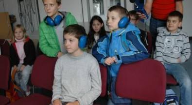Kinder-Hochschule für die Kleinen und Schnupperwochen für die Großen