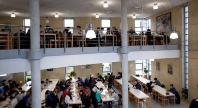 Hochschule Niederrhein lädt in den Herbstferien zum Schnuppern ein