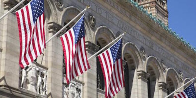 Studieren in den USA: Der American Way of Life hautnah