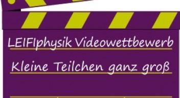 Wettbewerb: Physikphänomene in Kurzvideos