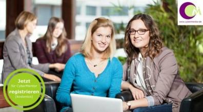 CyberMentor: Mädchen stark für MINT machen