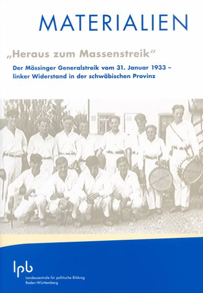 MA-Mössinger-Generalstreik