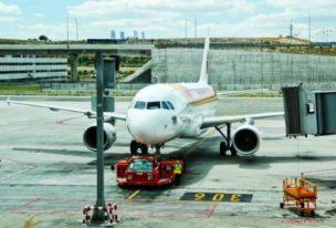 Fluggerätmechaniker/in