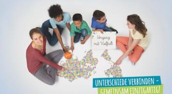 """Schulwettbewerb des Bundespräsidenten zur Entwicklungspolitik """"alle für EINE WELT für alle"""""""