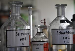 Chemikanten – was machen die eigentlich?