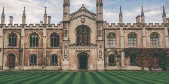 Academic Gap Year im Ausland