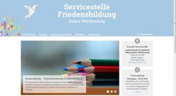 Friedensbildung an Schulen