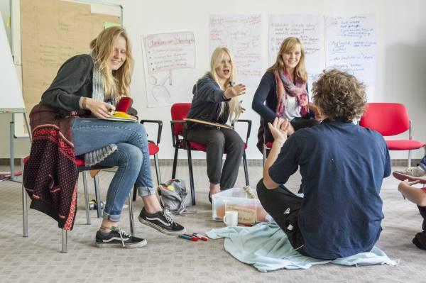 kulturweit – Der internationale Kultur-Freiwilligendienst Freiwilligendienst Für Lernende