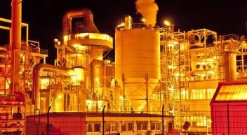 Ausbildung in der Chemie-Industrie