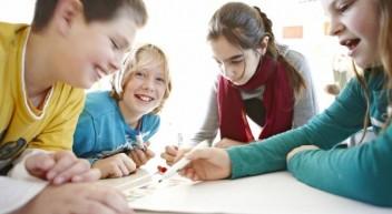 Starke Schulen gesucht: Deutschlands größter Schulwettbewerb ausgeschrieben