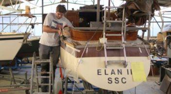 Ausbildung zum Bootsbauer — mein Erfahrungsbericht