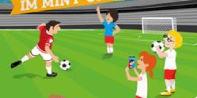 iStage 3 – Fußball im MINT-Unterricht