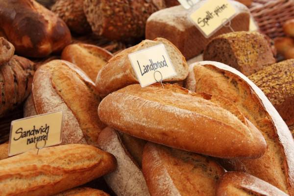 Bäcker/in - was machen die eigentlich? Ausbildung Berufsbilder Handwerk Lebensmittel
