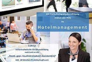 Hotelmanagement-Assistenten