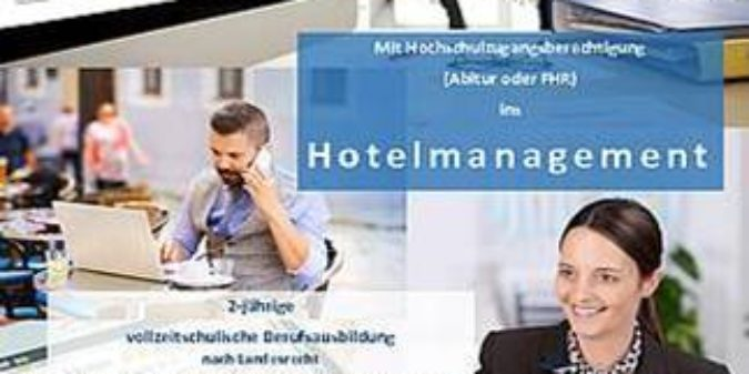 Hotelmanagement-Assistenten