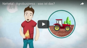 Lernvideo Agrobusiness – was ist das?