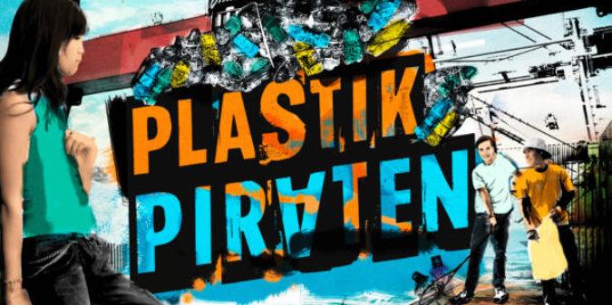 Plastikpiraten erforschen Flüsse und Küsten