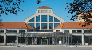 Deutsches Museum – Verkehrszentrum