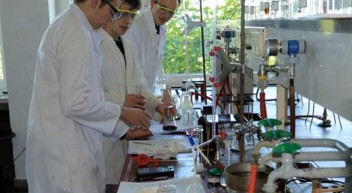 Internationale ChemieOlympiade
