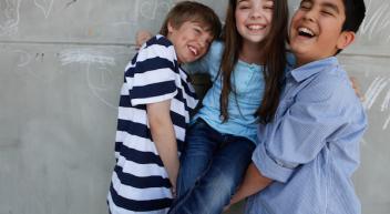Das Buddy-Projekt macht Schüler stark