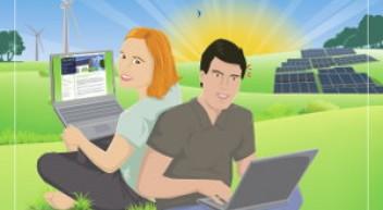 Ausbildung in der Branche der Erneuerbaren Energien