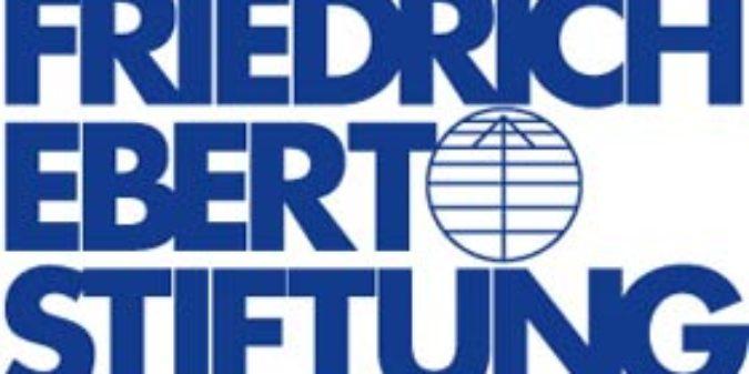 Studienförderung der Friedrich-Ebert-Stiftung