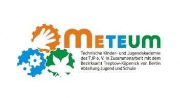 METEUM – Technische Kinder- und Jugendakademie