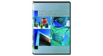 """DVD """"Stahl – vom Eisenerz zum Hightech-Produkt"""""""