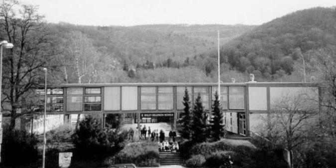 Willy-Hellpach-Schule Heidelberg – Glück macht Schule