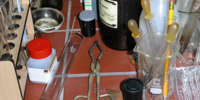 123Chemie – Chemie interaktiv lernen