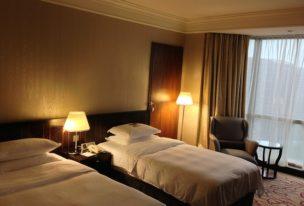 Hotel- und Gastgewerbeassistent(in)