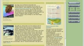 Max-Wissen – Mehr Wissen im Netz