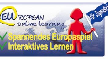 Europa-Jugendwebsite