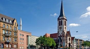 WDR – Weltreligionen