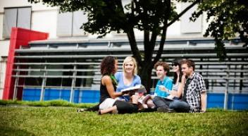 Fachhochschule Erfurt – Wo Studieren praktisch ist!