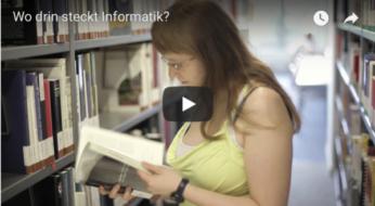 Frauenstudiengang Informatik und Wirtschaft an der HTW Berlin