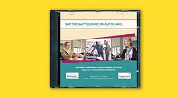 Unterrichtsmaterial: Wirtschaftslehre im Autohaus