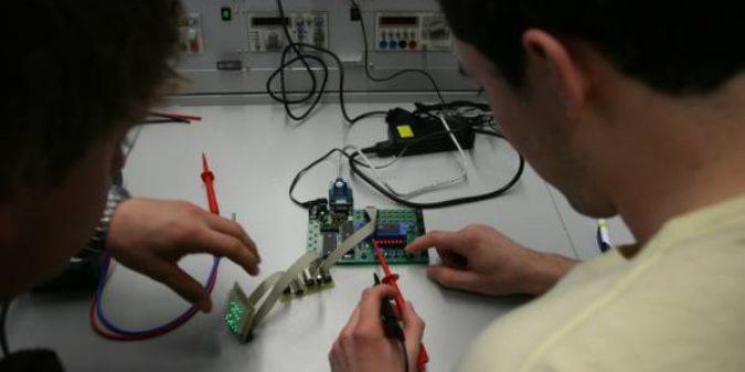 Ingenieurpädagogik an der Hochschule Esslingen