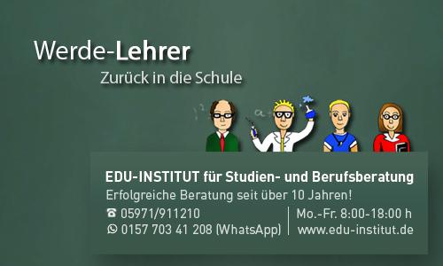 werde-lehrer