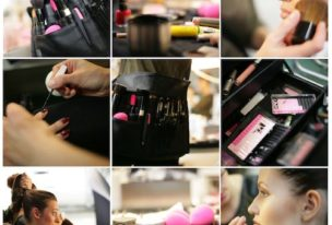 Make-up Artist werden