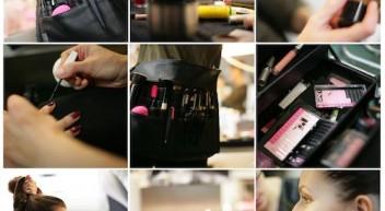 Make-up Artist werden
