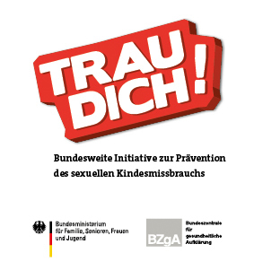 Traudich_Logo_1_BZgA und BMFSFJ